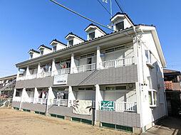 北坂戸駅 2.3万円