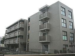 パティオ川村[E-24号室]の外観