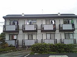フラワーハイツIII[103号室]の外観
