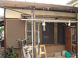 [一戸建] 静岡県三島市東本町2丁目 の賃貸【/】の外観