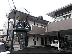 ハイムスギヤマ[1階]の外観