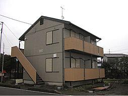 アンジェIII[2階]の外観