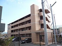 グリーンコートカサマ壱番館[205号室]の外観