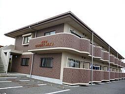 静岡県沼津市岡宮の賃貸マンションの外観