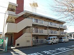 メゾン富士[3階]の外観