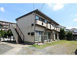野州山辺駅 3.0万円