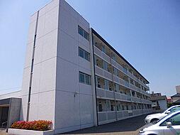 kokomo天神尾[1階]の外観