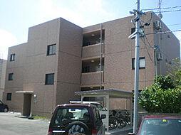 フロンティア[2階]の外観