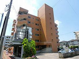 ソレイユ・タナカ[3階]の外観