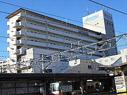 エスタシオン犬山[806号室]の外観