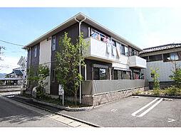 シャーメゾン乙瀬[101号室]の外観
