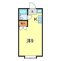 東刈谷駅 3.3万円