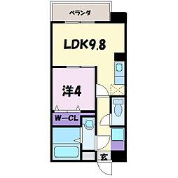 熊谷駅 7.4万円
