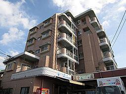 サンロード寿B棟[4階]の外観
