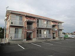 新川パレス[105号室]の外観