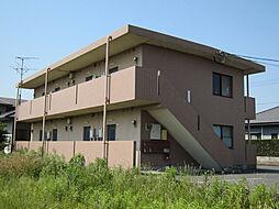 ラ・ルピアン[2階]の外観