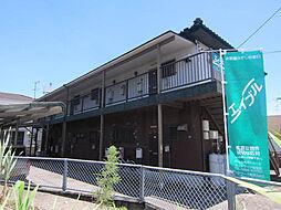 田代アパート[103号室]の外観