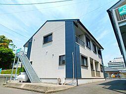 NハウスI[202号室]の外観