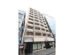 静岡県浜松市中区大工町の賃貸マンションの外観