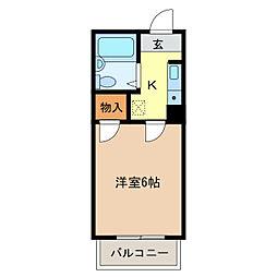 浜松駅 2.2万円