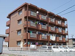 静岡県浜松市中区西浅田1丁目の賃貸マンションの外観