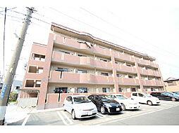静岡県浜松市中区富吉町の賃貸マンションの外観