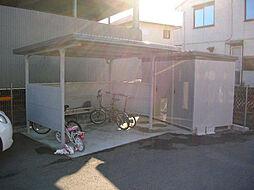静岡県浜松市中区神田町の賃貸アパートの外観