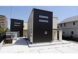 [一戸建] 静岡県浜松市中区領家3丁目 の賃貸【/】の外観