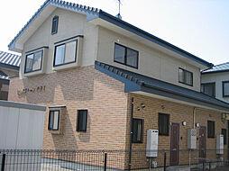 [テラスハウス] 静岡県浜松市東区和田町 の賃貸【/】の外観