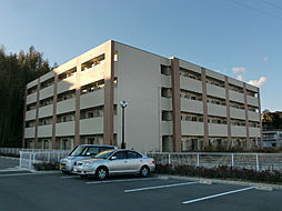 静岡県浜松市中区上島7丁目の賃貸マンションの外観