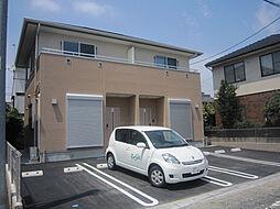 [テラスハウス] 静岡県浜松市南区本郷町 の賃貸【/】の外観