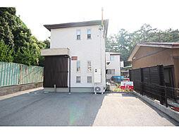 静岡県浜松市中区城北1丁目の賃貸アパートの外観