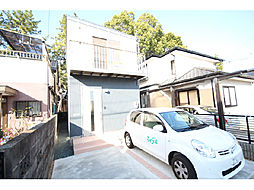 [一戸建] 静岡県浜松市中区中島2丁目 の賃貸【/】の外観