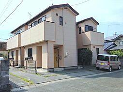 [一戸建] 静岡県浜松市南区遠州浜3丁目 の賃貸【/】の外観