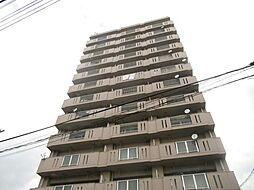 エステート鳴海[4階]の外観