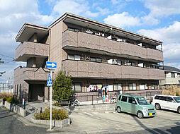 プレサージュKAKO[3階]の外観