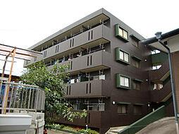 ユニオンハイツ日比野[3階]の外観