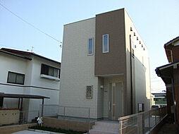 [一戸建] 愛知県名古屋市緑区大将ケ根1丁目 の賃貸【/】の外観