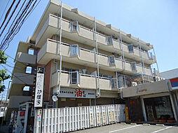 サンモール井田相川[3階]の外観