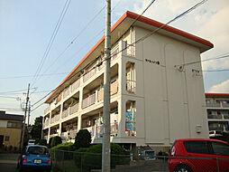 桜ケ丘ハイツA棟B棟[2階]の外観