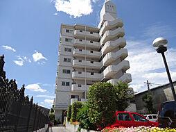 レジデンス野並(緑区)[8階]の外観
