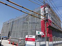 JR内房線 姉ヶ崎駅 徒歩9分の賃貸アパート