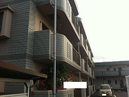 鹿児島県姶良市加治木町港町の賃貸マンションの外観