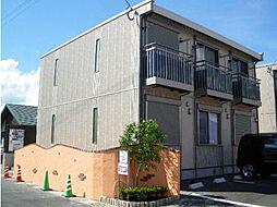 JR日豊本線 帖佐駅 徒歩6分の賃貸アパート