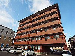 MITAKAマンション笠木[2階]の外観