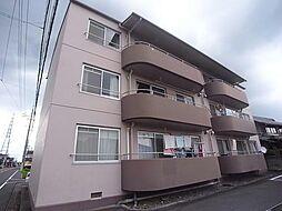 サンハイツ和田[3階]の外観