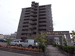 ゴールデン50[6階]の外観