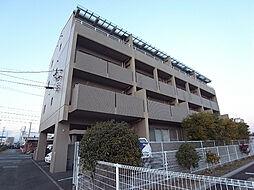 シーバンス[4階]の外観