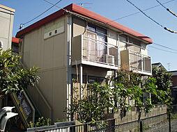 シティハイム岐阜[1階]の外観