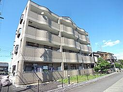 グランチェスタ43[1階]の外観